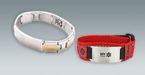 Bracelet adulte personnalisé