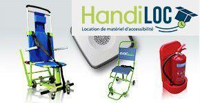 Location Matériel d'Accessibilité Autre
