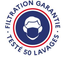 filtration garantie 50 lavages