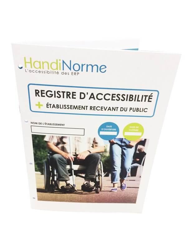 regis tre d'accessibilité obligatoire