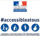 Les Agendas d'Accessibilité Programmée permettent de déclarer, chiffrer et programmer les travaux à réaliser pour mettre en conformité l'établissement dans le cadre de l'accessibilité pour tous. Tous savoir sur les ad'ap.