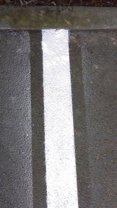 Réalisez son marquage au sol horizontal