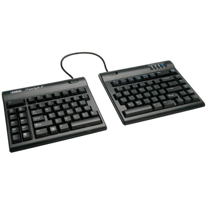 clavier ergo 2 modules