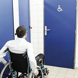 reglemention accessibilité handicap