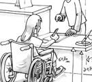 Les règles d'or pour des équipements et du mobilité accessibles à tous