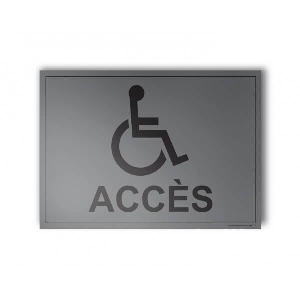 caisse handicapé