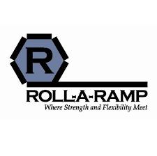logo roll-a-ramp