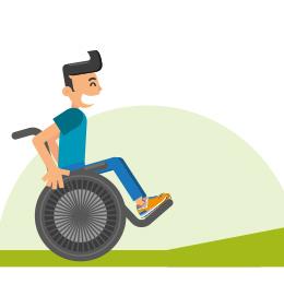 Rampes d'Accès pour Handicapés - Quelle Réglementation ? - Handinorme -  Handinorme